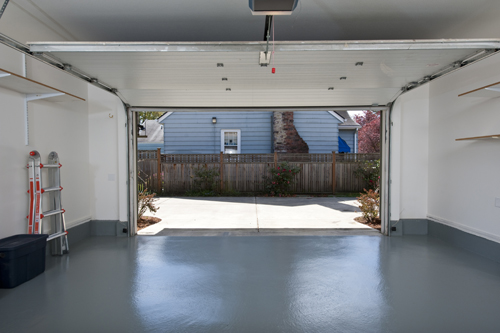 Safety Tips for an Efficient Garage Door